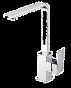 Mizu Bloc kitchen mixer