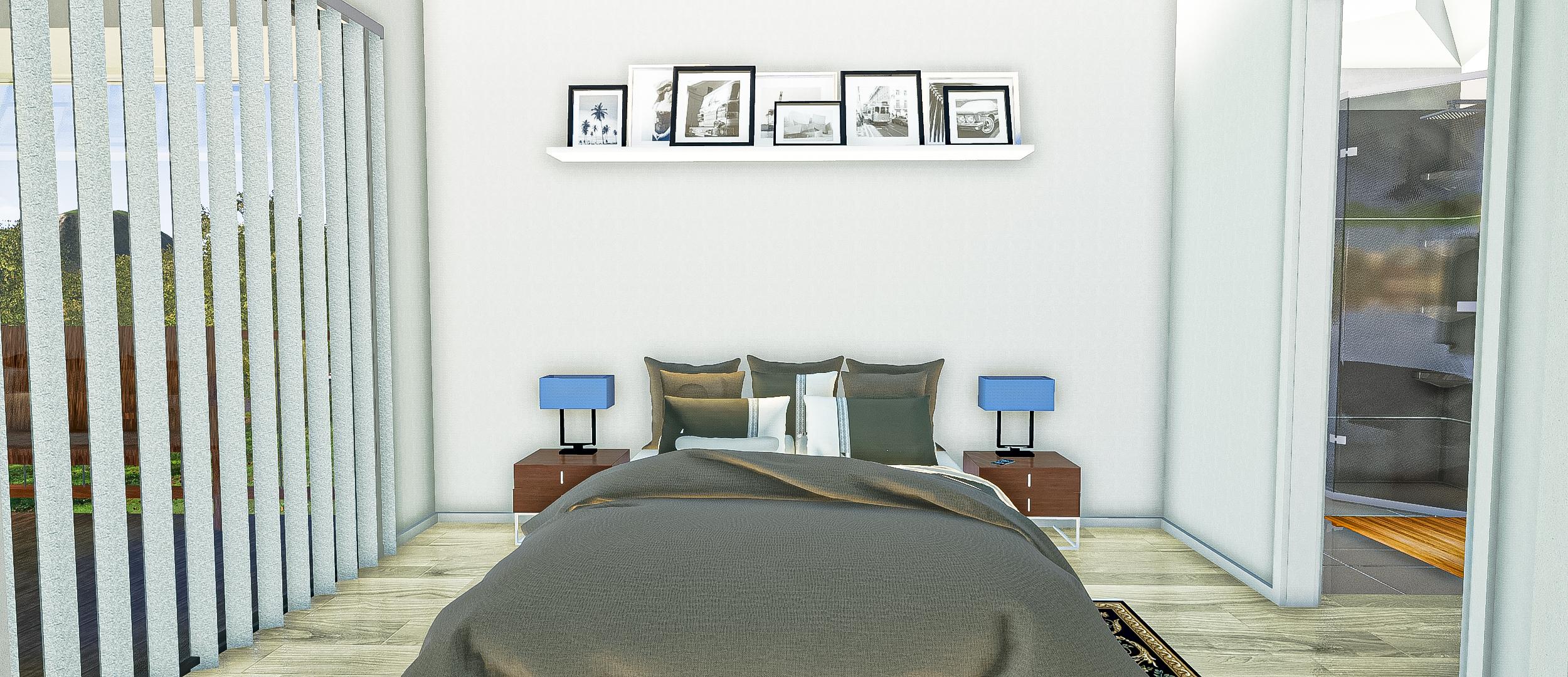 GF 9 Bed 1
