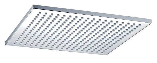 Mizu Bloc ceiling mountedshower head