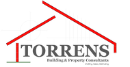 TORRENS logo - kit homes, granny flats,