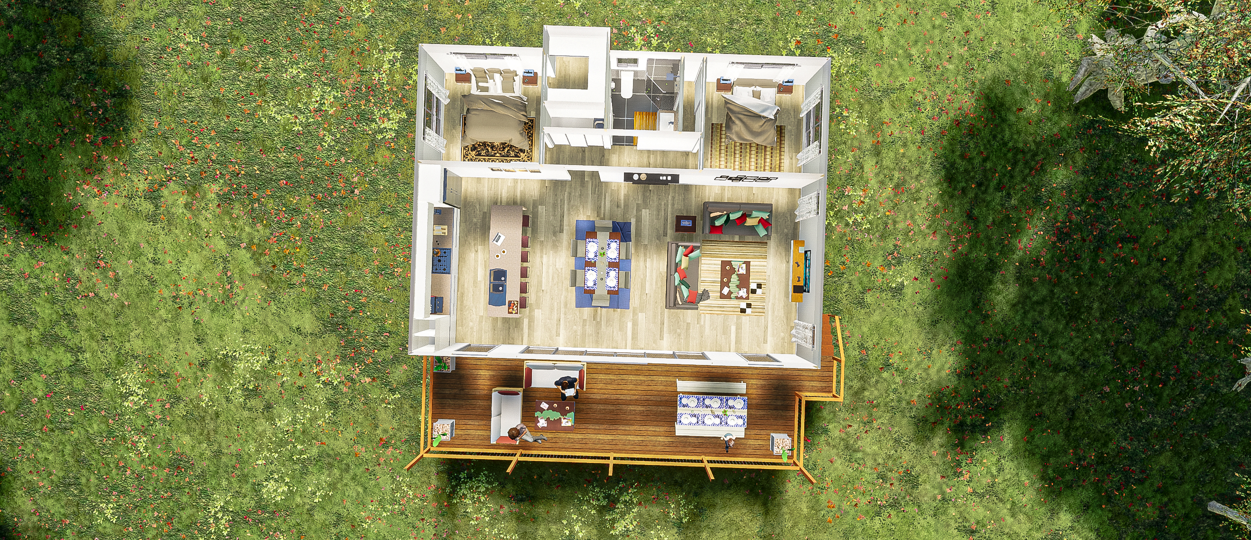 GF 6 Floorplan