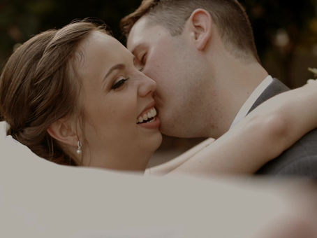Venue 1902 Wedding Film | Sanford, FL | Allison and Nick | Full Film