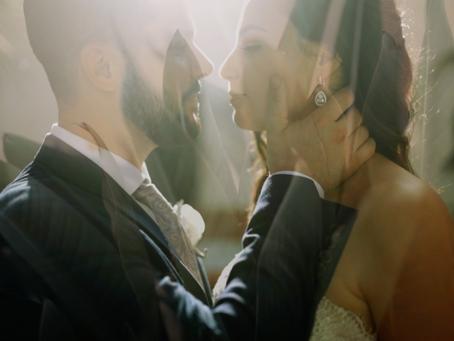 St. Augustine, FL | Intimate Wedding Video | Hannah + Justin | Highlight Film