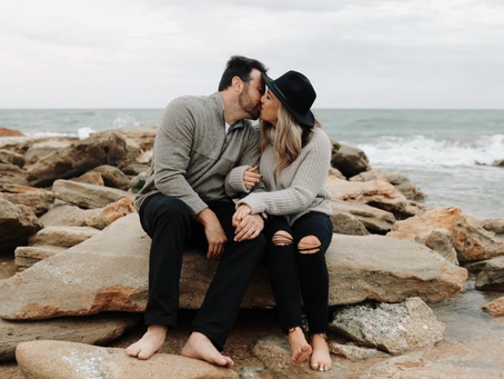 Engagement Video | St. Augustine, FL | Washington Oaks State Park