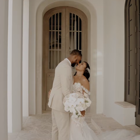Seaside, Editorial Wedding | Desaray + Jarrod | 30A Wedding Film