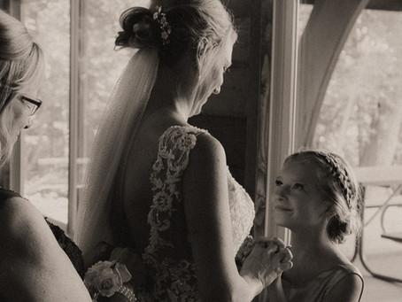 Intimate Iowa Wedding | Bellevue, IA | Brandy + Jarrod