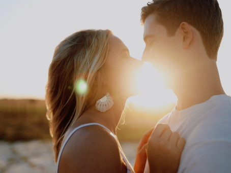 Washington Oaks | St. Augustine, FL | Engagement Video