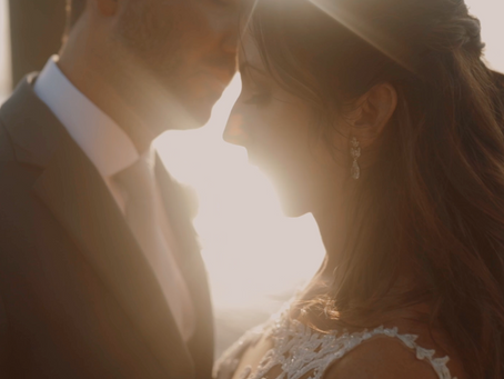 State Park Elopement Video | St. Augustine, FL | Abby + Paul