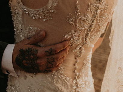 Clay Theatre Wedding | Green Cove Springs, FL | Kelcy + Bryan | Wedding Photo