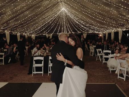 Tiziana and Daniel | Jacksonville, FL | Wedding Film Teaser