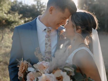 The Bluff Venue | Kingsland, Georgia | Wedding Video | Kara & Aaron