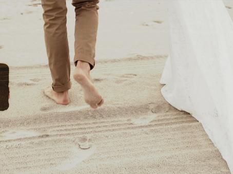 Brandy + Stephen | Elopement Film | St. Augustine, FL | Teaser