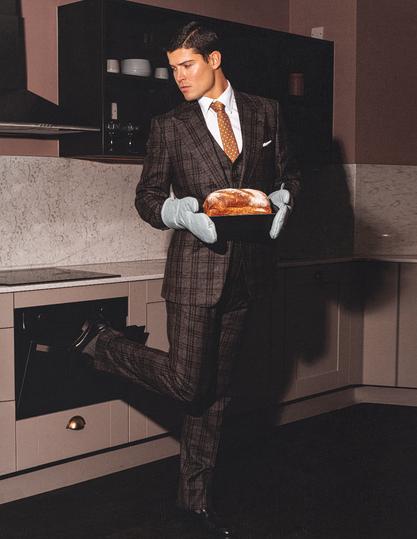William | Desire Homme Magazine
