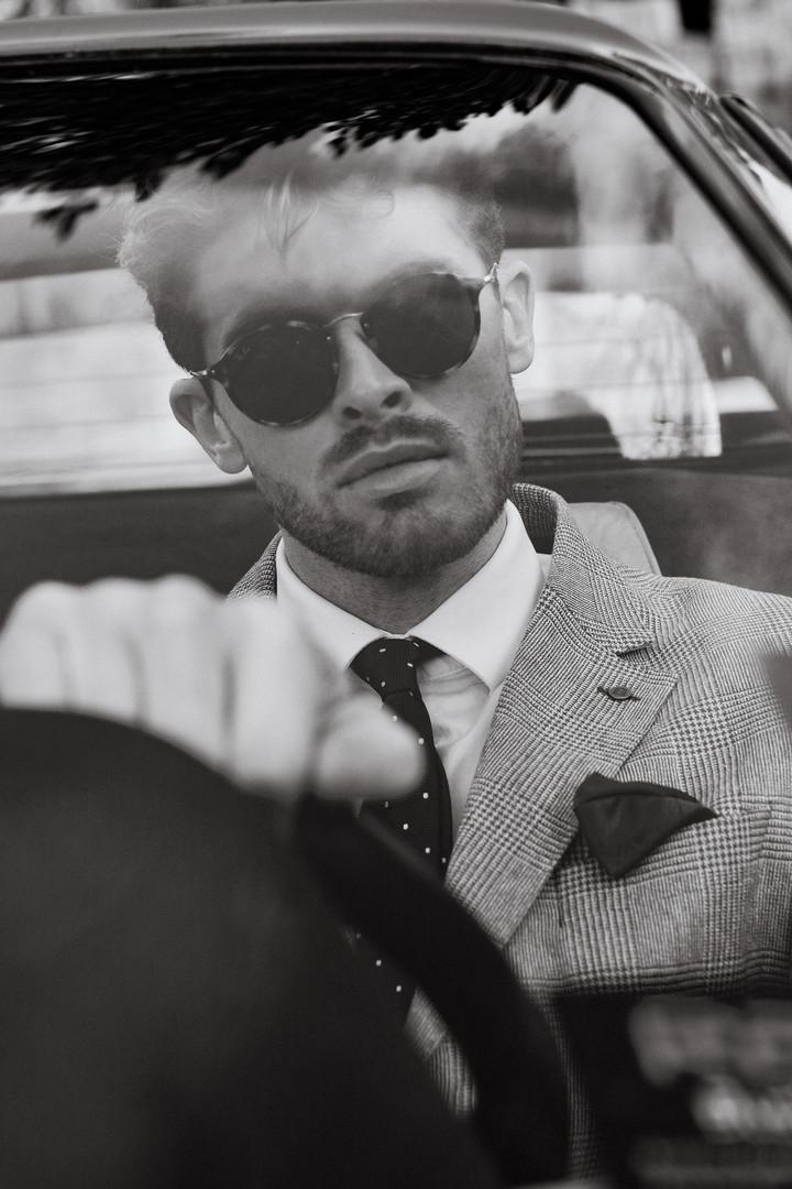 Harry | The Rakish Gent