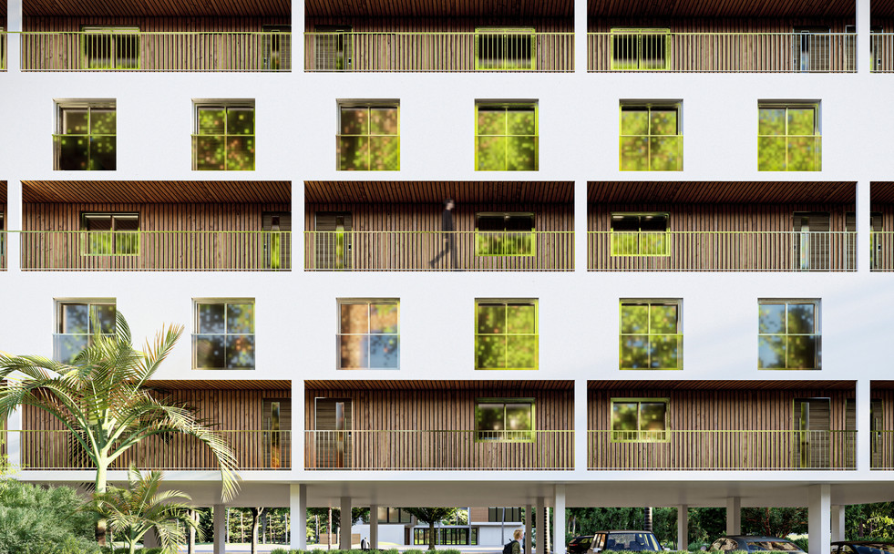Bi-House