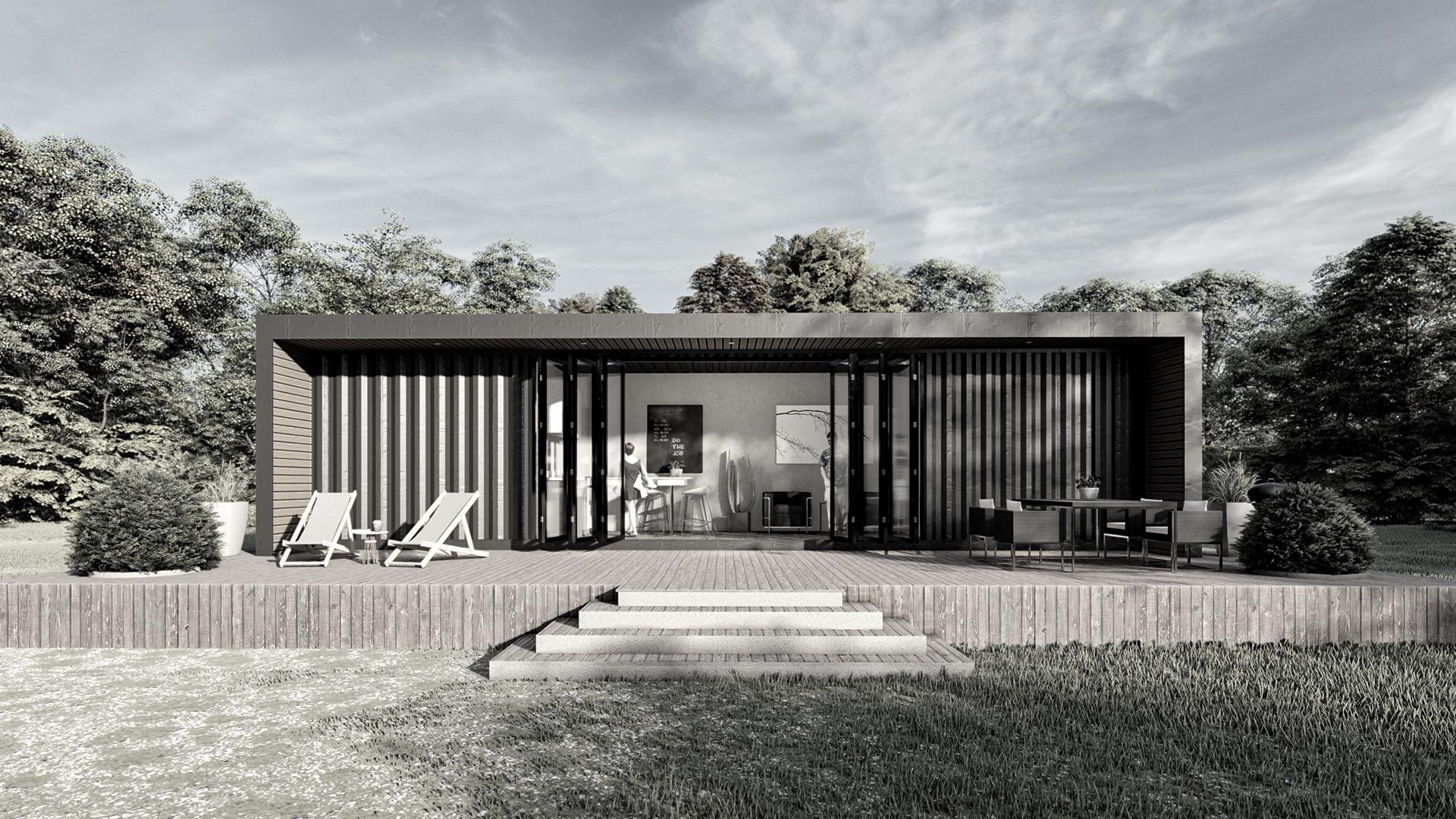 O2 House