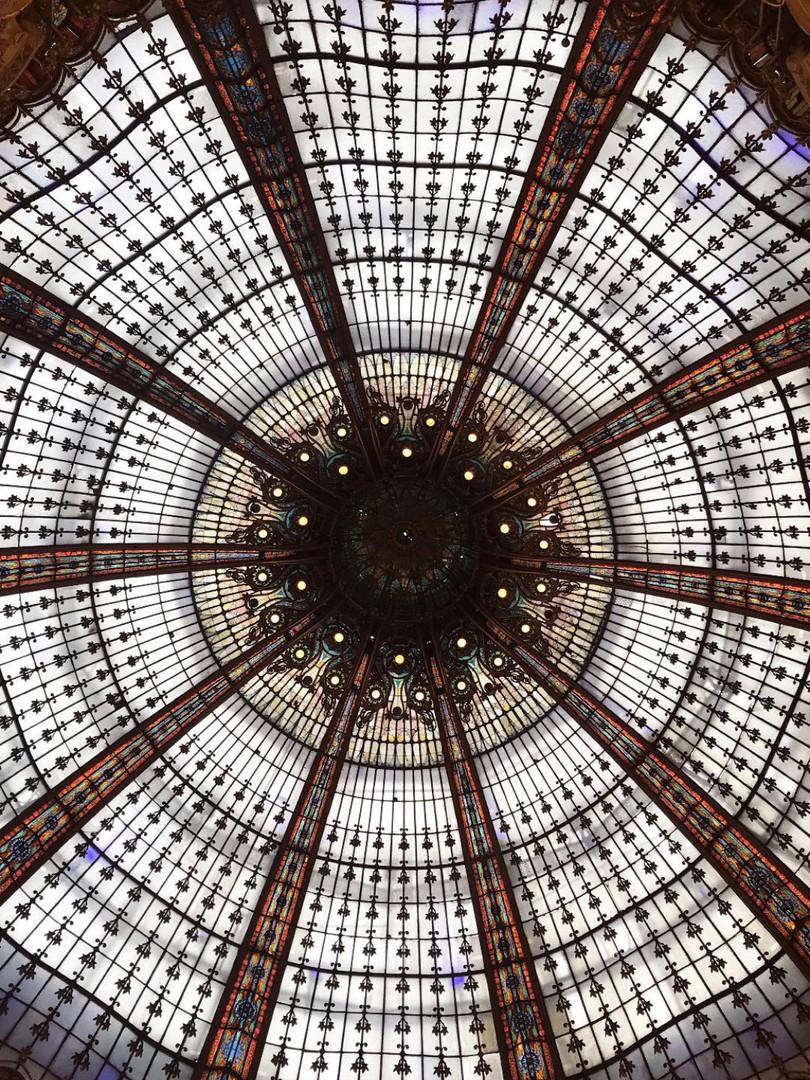 A dome.