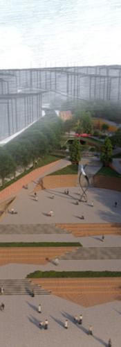 Urban Park Design
