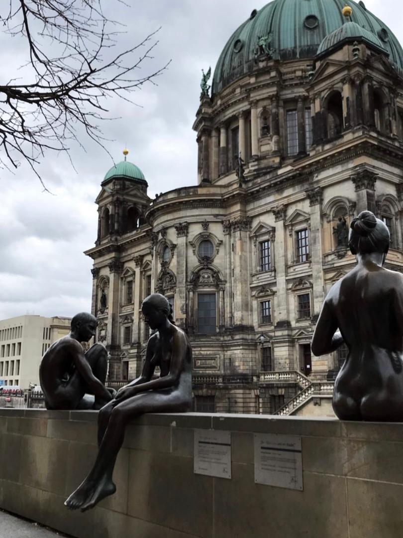 German ladies.._