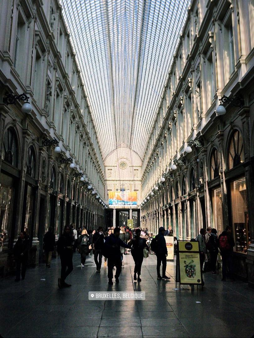 A passage
