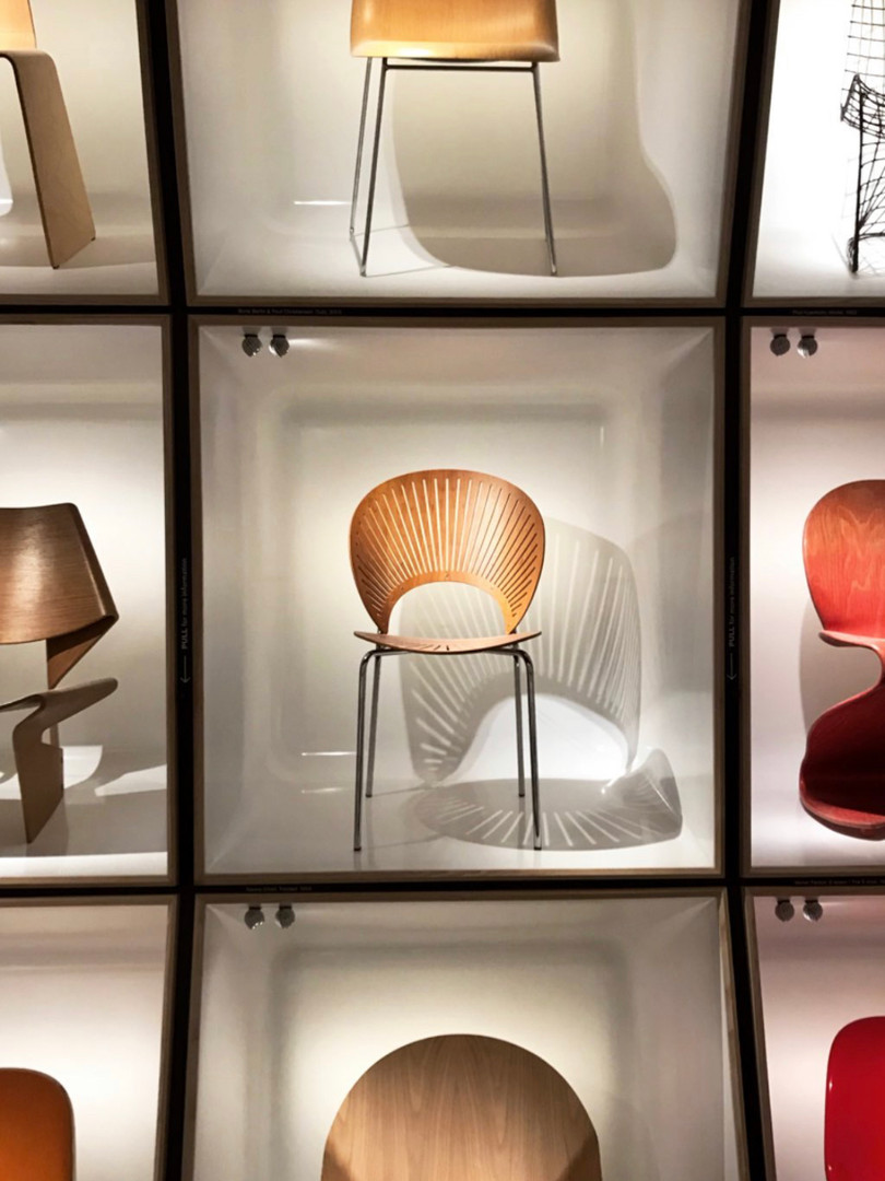 Danish designs.