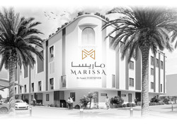 Marissa Duplex Apartments