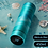 Thumbnail: 450ml Thermos Vacuum Flasks Temperature Display
