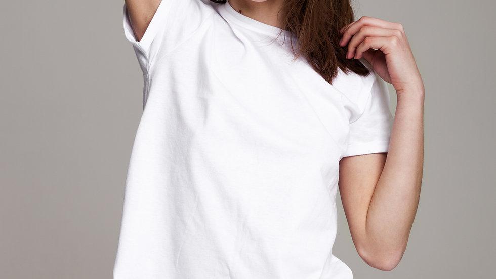 Cotton T-shirt (basics)