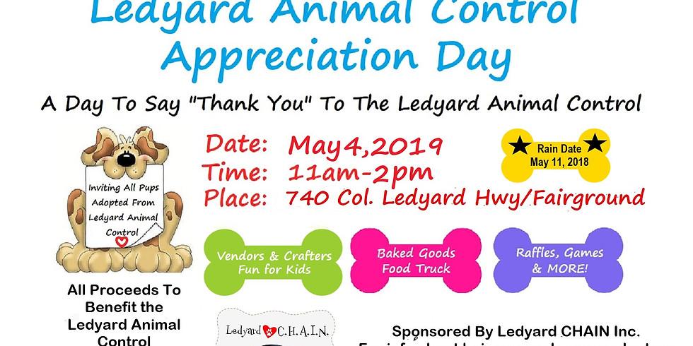 LAC Appreciation Day