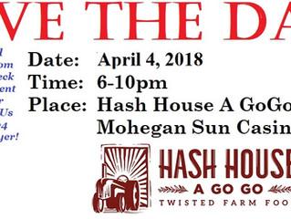 Hash House A GoGo Fundraiser