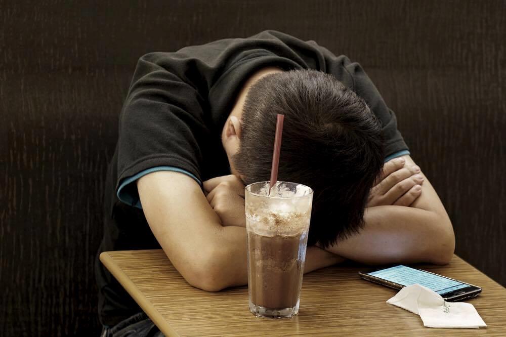 Sleeper #34