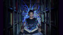 法國藝術家Jean SCUDERI 將於03月23日起至台北靜慮藝廊展出「次&超人類Sub & Sur HUMANS」