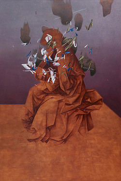 Untitled Saint III