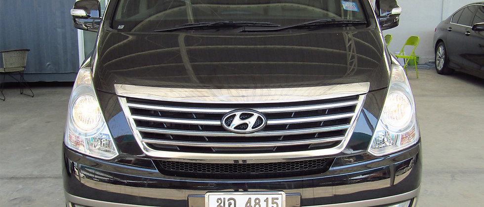 HUNDAI GRAND STAREX VIP