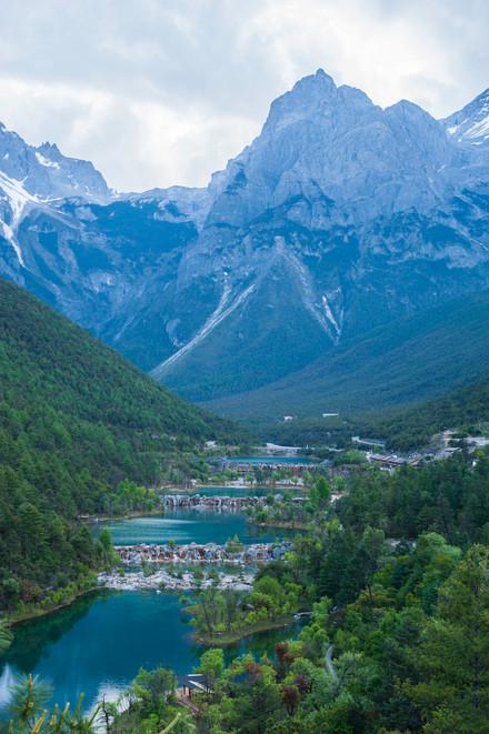 5 ภูเขาหิมะในเอเชีย