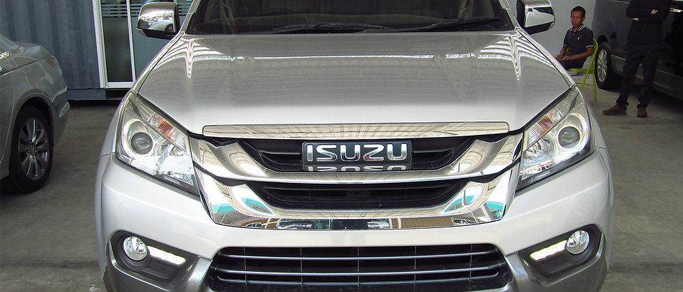 ISUZU MU-X 3.0 DVD Navi A/T