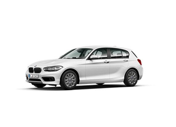 BMW 1 Series 5-door