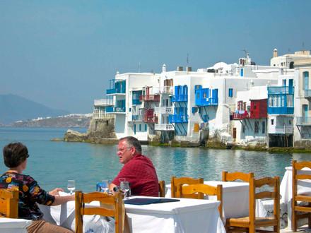 ท่องเที่ยวกรีซ (Gecce)