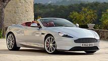 เตรียมพบ Aston Martin Bangkok ทั้ง 4 รุ่นสัปดาห์นี้