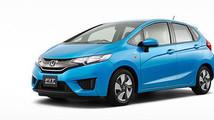 Honda Fit / Jazz Hybrid