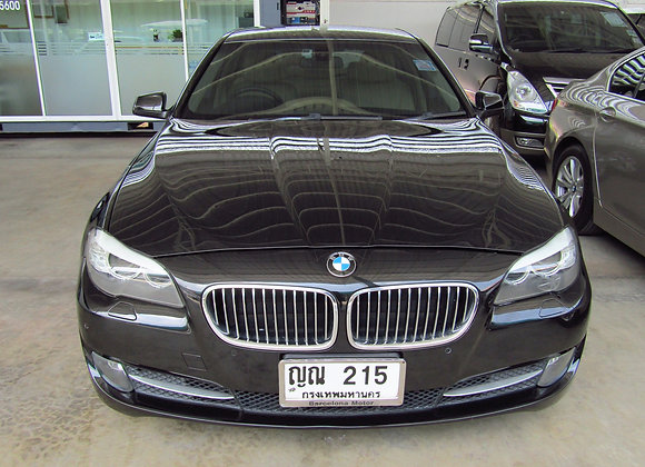 BMW 520D (F10)