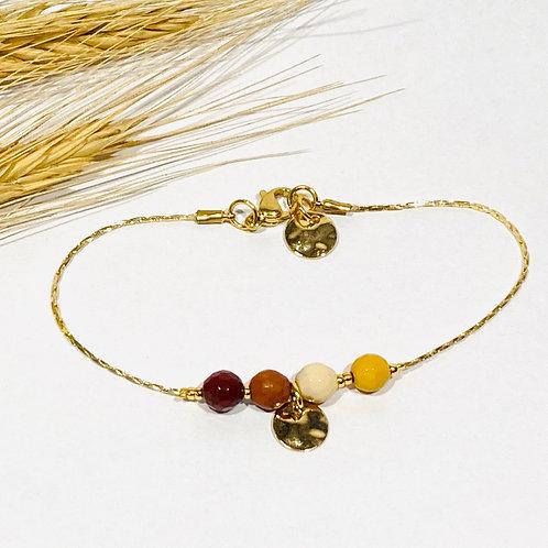Bracelet... Série Lisa