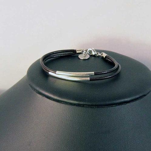 Bracelet  Collection Cuir