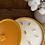 Thumbnail: Bougie Cire végétale -  collection capsule - Orange