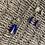 Thumbnail: Boucles d'oreilles... série Nola