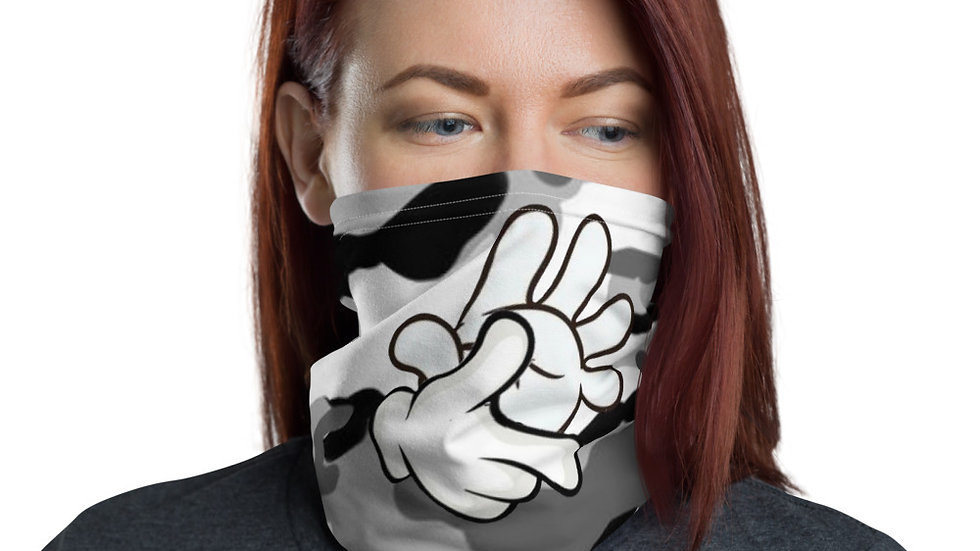 Point5ive Face Shield