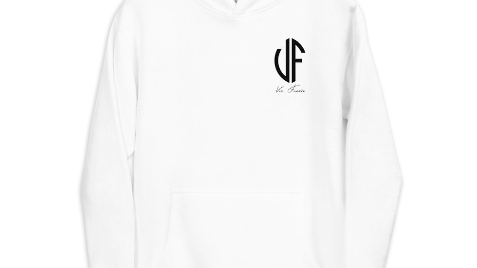 Snowed Out Vic Freeze Point5ive Unisex Hoodie