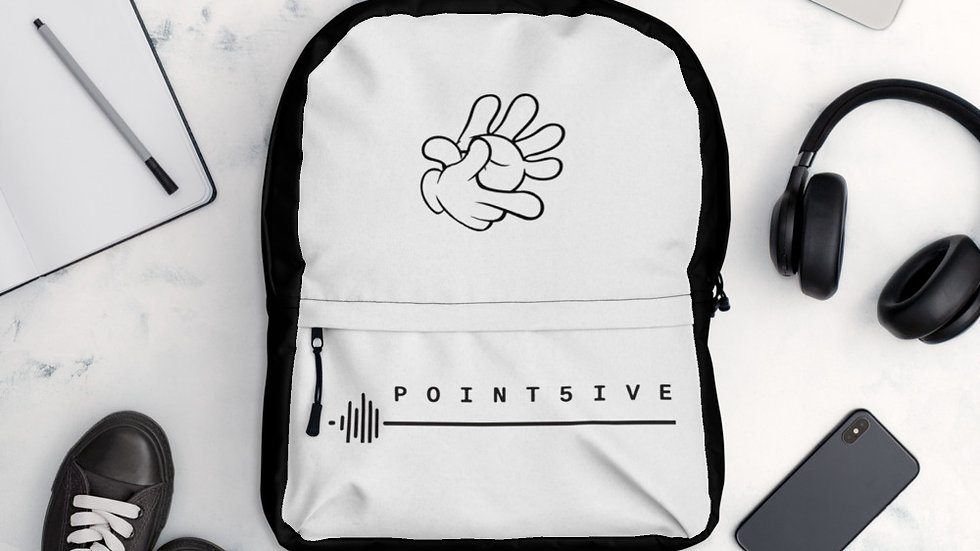 Point5ive handy Backpack