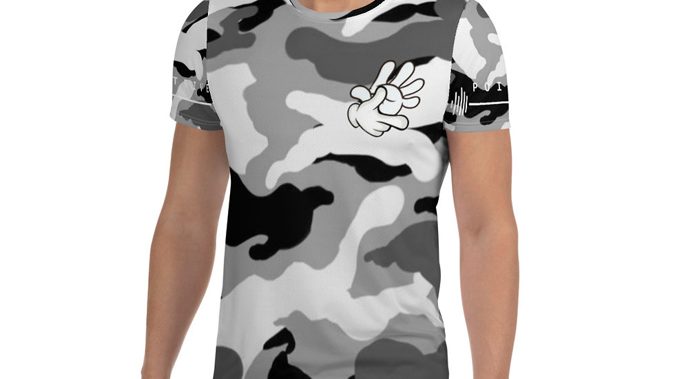 Point5ive Men's Athletic T-shirt