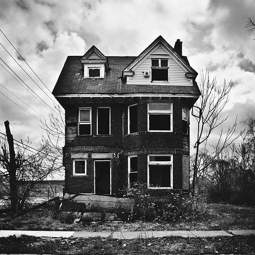 """Home"" Fine Art Photograph"